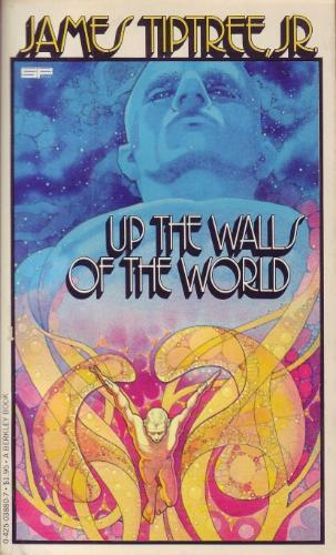 Download Up the Walls of the World