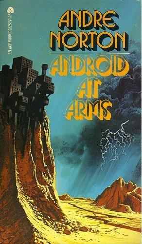 Android at Arms