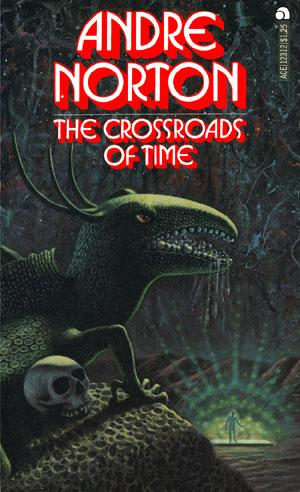 Download The Crossroads of Time