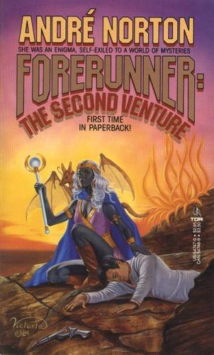 Download Forerunner: The Second Venture