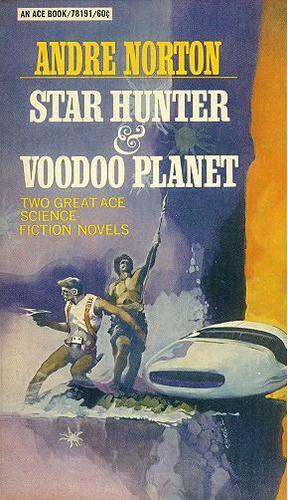 Download Voodoo Planet & Star Hunter