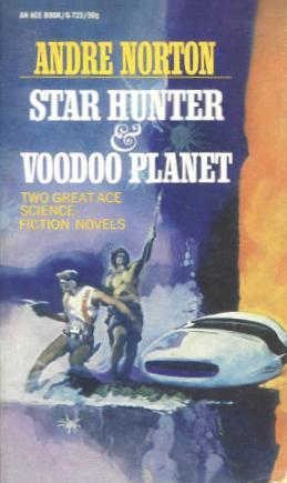 Voodoo Planet & Star Hunter