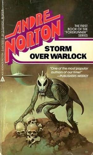 Download Storm over Warlock
