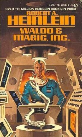 Download Waldo and Magic, Inc.