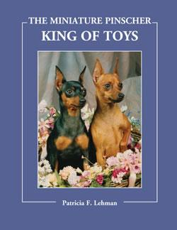 Download The Miniature Pinscher: King of Toys