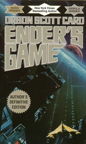 Enders Game (Ender Wiggins Saga (Paperback))