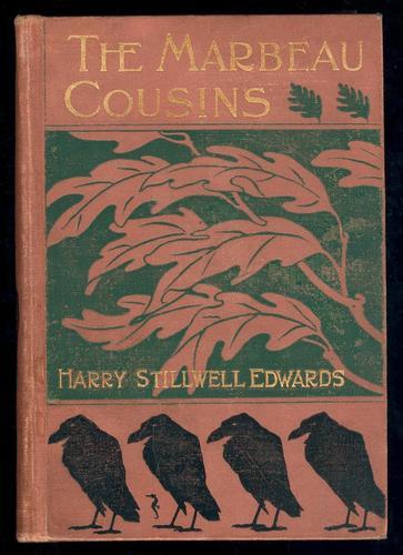 The Marbeau cousins
