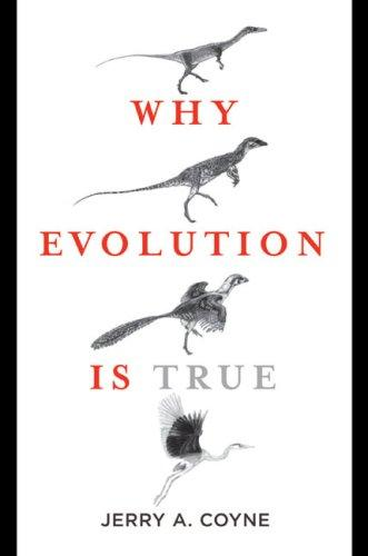 Download Why evolution is true