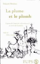 Download La plume et le plomb