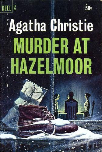 Download Murder at Hazelmoor