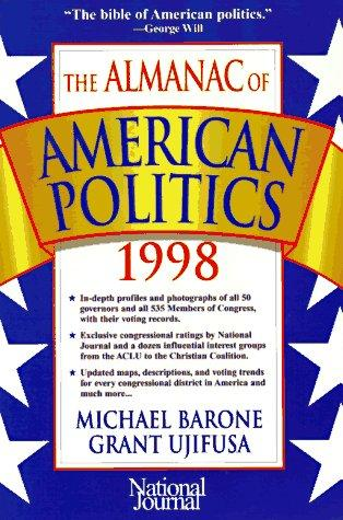 Download Almanac of American Politics