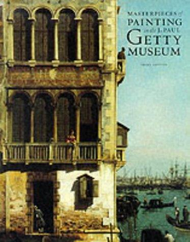 Download Masterpieces of painting in the J. Paul Getty Museum