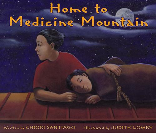 Download Home to Medicine Mountain