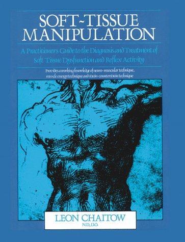 Download Soft-tissue manipulation