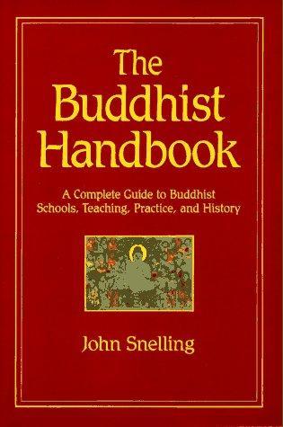 Download The Buddhist handbook