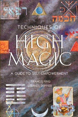 Download Techniques of high magic