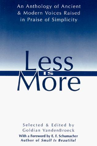 Download Less Is More