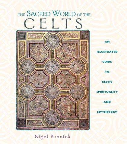 Download The Sacred World of the Celts