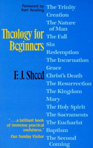 Download Theology for beginners