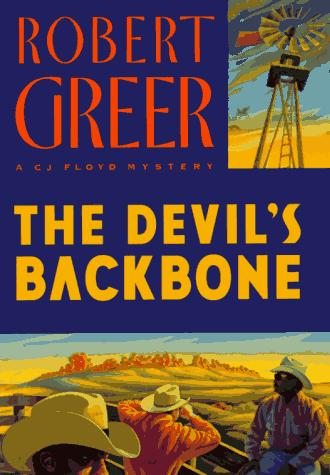 Download The devil's backbone