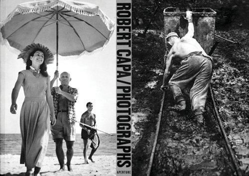 Robert Capa, photographs