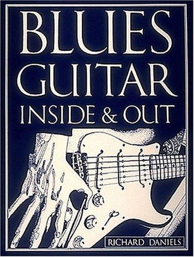 Image for Blues Guitar Inside and Out