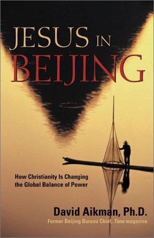 Jesus in Beijing
