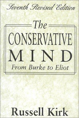 Download The conservative mind