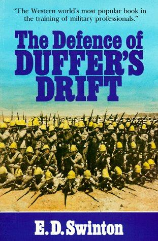 Download The defence of Duffer's Drift