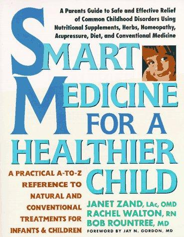 Download Smart medicine for a healthier child