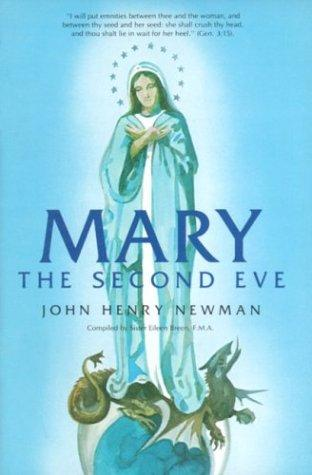 Download Mary the Second Eve