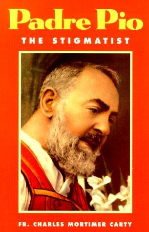 Padre Pio the Stigmatist
