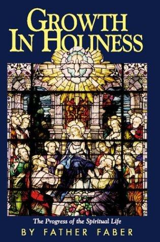 Download Growth in Holiness