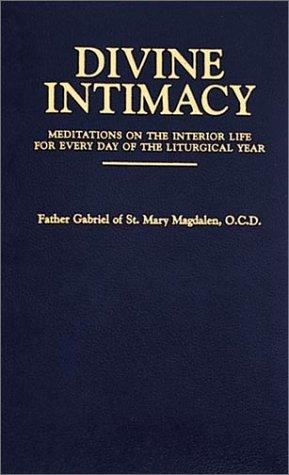 Download Divine Intimacy