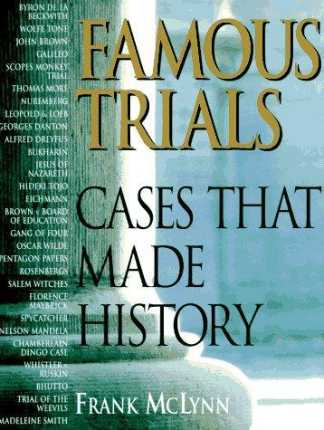 Download Famous trials