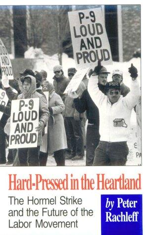 Download Hard-pressed in the heartland