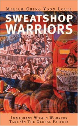 Download Sweatshop Warriors
