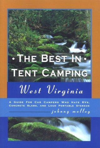 The best in tent camping, Washington & Oregon