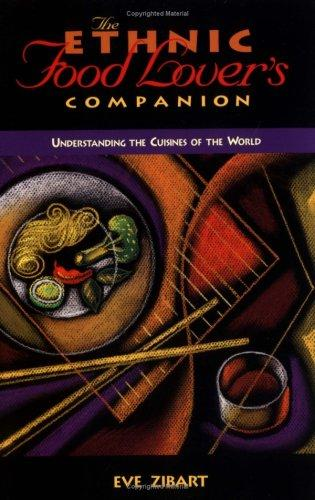 Download The Ethnic Food Lover's Companion