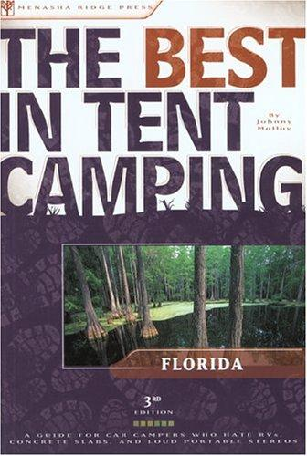 Download The best in tent camping, Florida