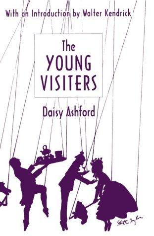 Download The young visiters, or, Mr. Salteena's plan
