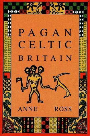 Download Pagan Celtic Britain