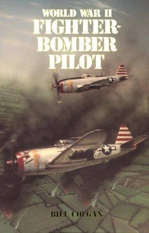 Download World War II fighter-bomber pilot
