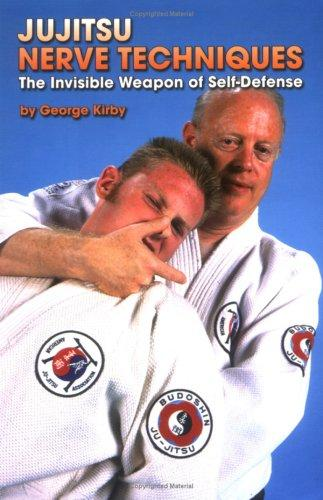 Download Jujitsu Nerve Techniques