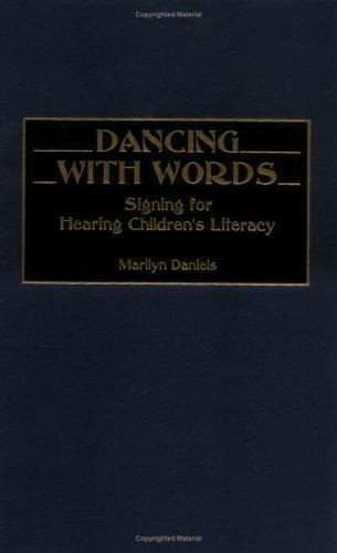 Download Dancing with Words