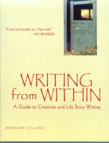 Download Writing from within