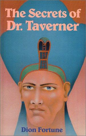 Download The Secrets of Dr. Taverner
