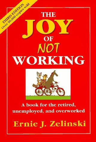 Download The joy of not working