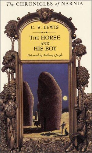 Download The Horse and His Boy