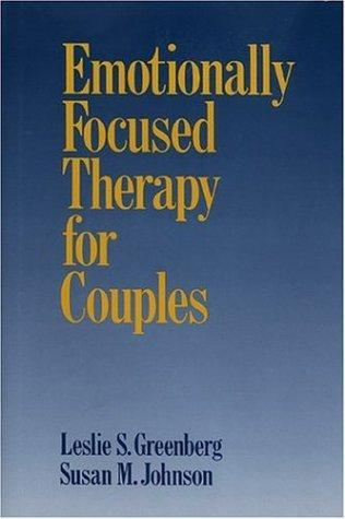 Download Emotionally focused therapy for couples